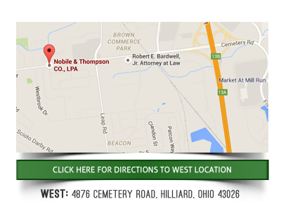 Directions West Location
